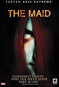 The Maid [Import]