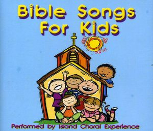 Bible Songs for Kids