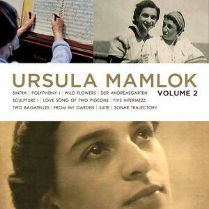 Music of Ursula Mamlok 2
