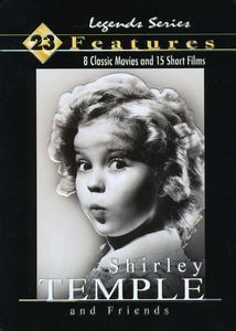 Shirley Temple And Friends