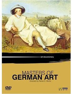 Masters of German Art