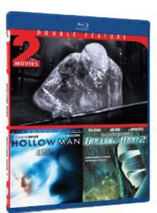 Hollow Man/ Hollow Man 2 [Double Feature]
