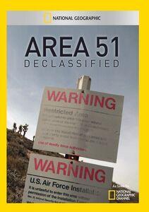 Area 51 Declassified