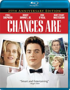 Chances Are: 25th Anniversary Edition