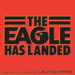 The Eagle Has Landed (Original Film Score)