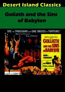 Goliath and the Sins of Babylon