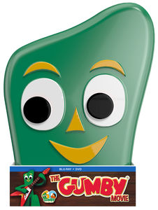 Gumby: The Gumby Movie
