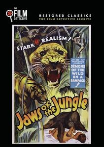 Jaws of the Jungle