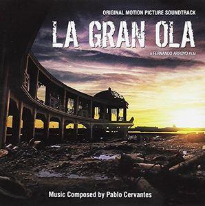 La Gran Ola (Original Soundtrack) [Import]
