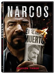 Narcos: Season Three