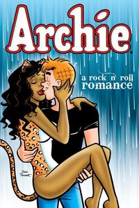 ARCHIE A ROCK & ROLL ROMANCE