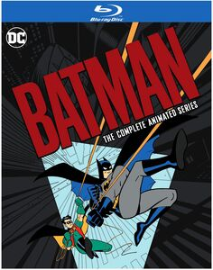 Batman: The Complete Animated Series (DC)