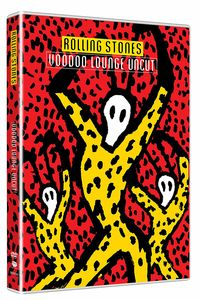 Voodoo Lounge Uncut [Import]