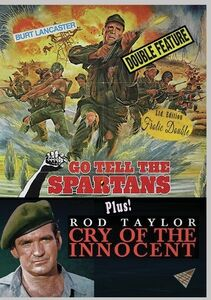 Go Tell The Spartans/ Cry Of The Innocent