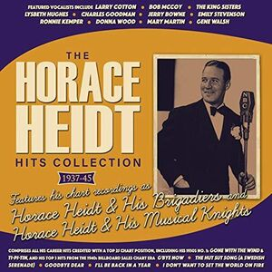 Hits Collection 1937-45