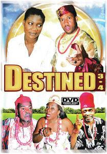 Destined 3-4