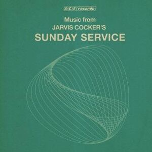 Music From Jarvis Cocker's Sunday Service /  Various [Import]