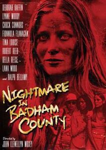 Nightmare in Badham County