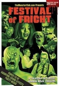 Festival of Fright: 39 Trailers