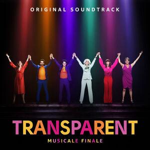 Transparent Musicale Finale (Original Soundtrack) [Explicit Content]