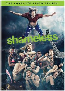 Shameless: The Complete Tenth Season