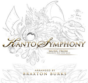 Kanto Symphony (Music from Pokemon Red and Blue)