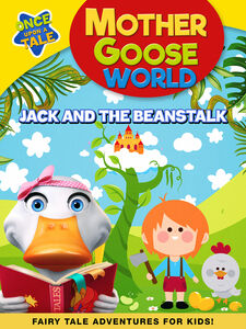 Mother Goose World: Jack And The Beanstalk