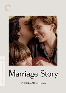 Marriage Story (Criterion Collection)