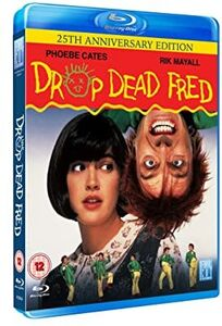 Drop Dead Fred (25th Anniversary Edition) [Import]