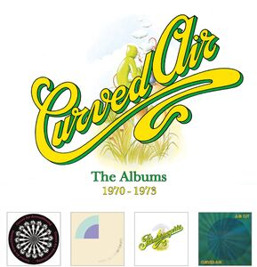 Albums 1970-1973: Remastered [Import]
