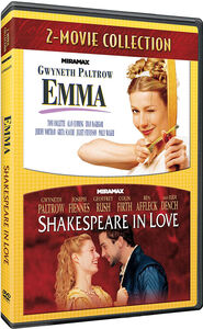 Emma /  Shakespeare in Love 2-Movie Collection