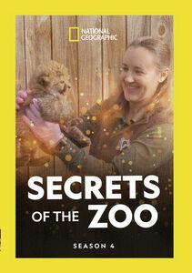 Secrets Of The Zoo: Season 4