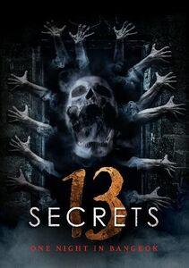 13 Secrets (A.K.A. Bangkok 13) DVD