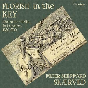 Florish in the Key