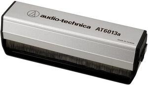 AUDIO TECHNICA AT6013A CARBON FIBER BRUSH SLV/ BLK