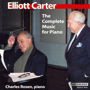 Complete Music for Piano