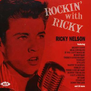 Rockin' with Ricky [Import]