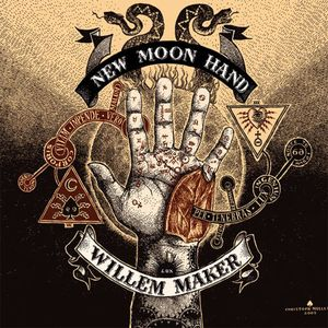 New Moon Hand