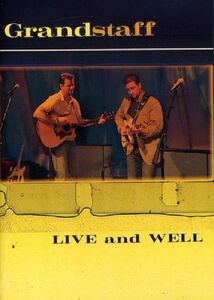 Grandstaff: Live and Well