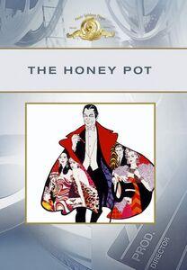 The Honey Pot
