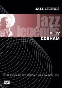 Billy Cobham: Live at the Palais Des Festivals Hall Cannes 1989