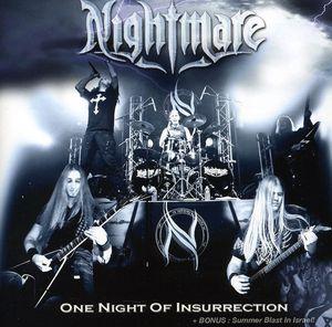 One Night Of Insurrection