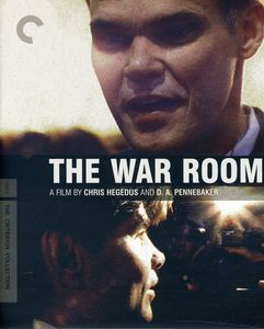 The War Room (Criterion Collection)