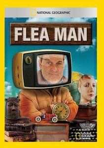 Flea Man