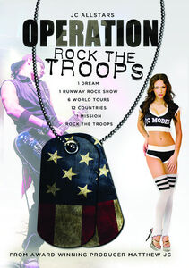 Operation Rock the Troops