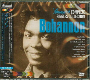 Brunswick Complete Singles Collection [Import]