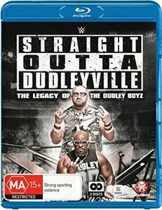 WWE: Straight Outta Dudleyville - Legacy of The [Import]