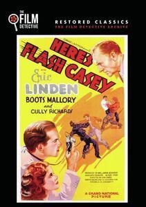 Here's Flash Casey