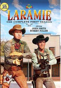 Laramie: The Complete First Season