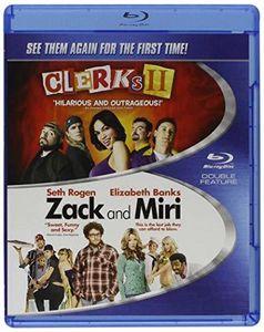 Zack And Miri/ Clerks II